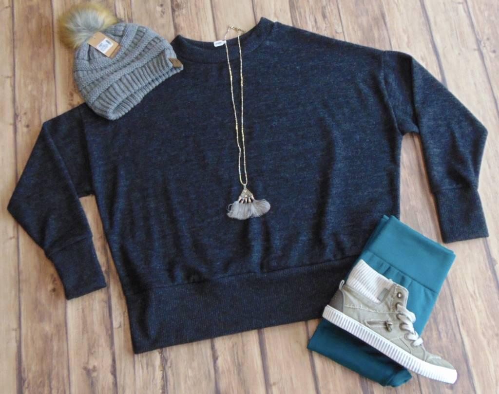 Movie Matinee Sweater