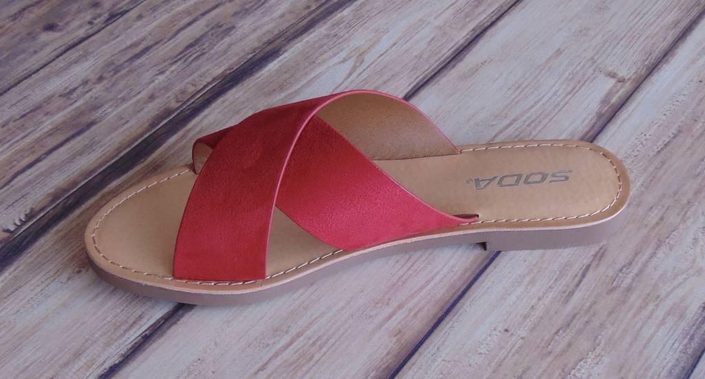 Lunacy Slide Sandals