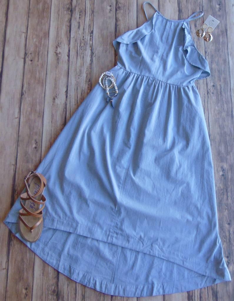 Day In the Sun Dress