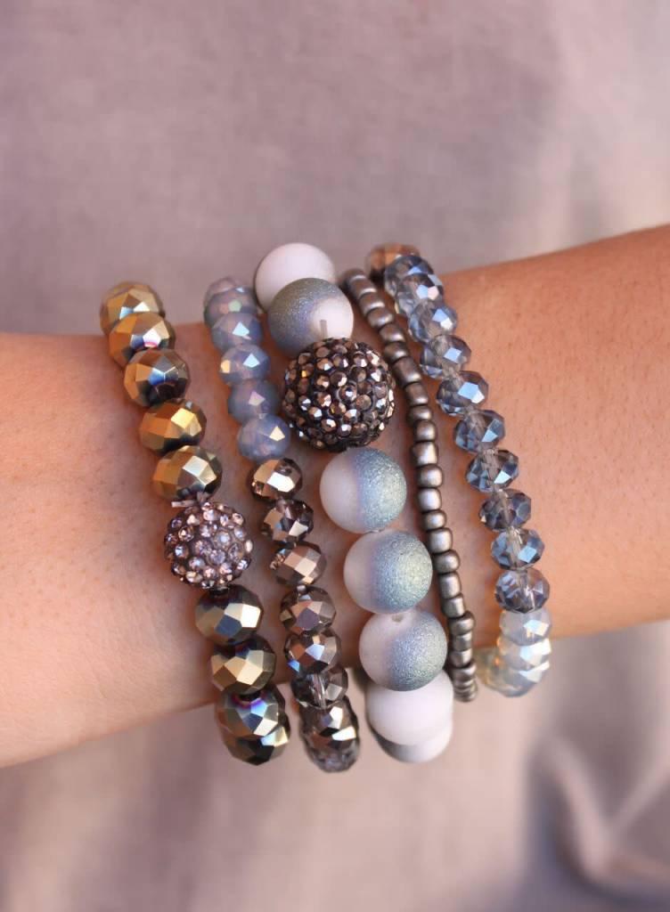 Cornish Bracelet Set