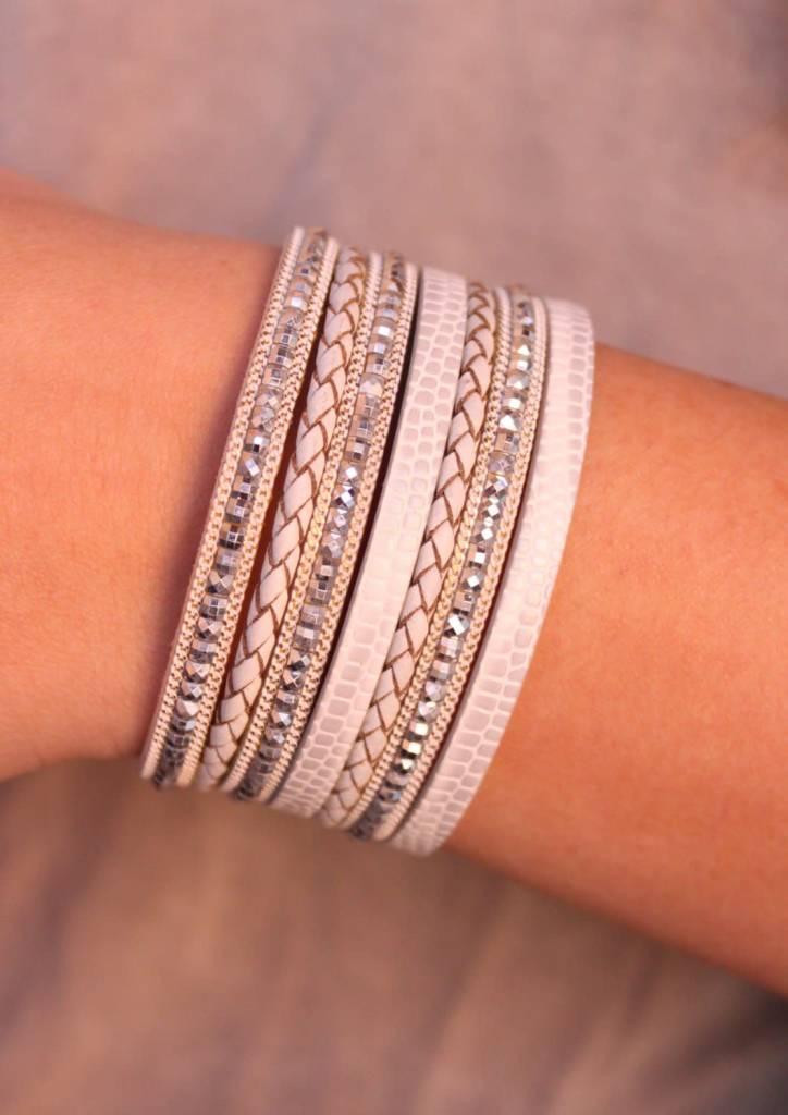 Velder Cuff Bracelet