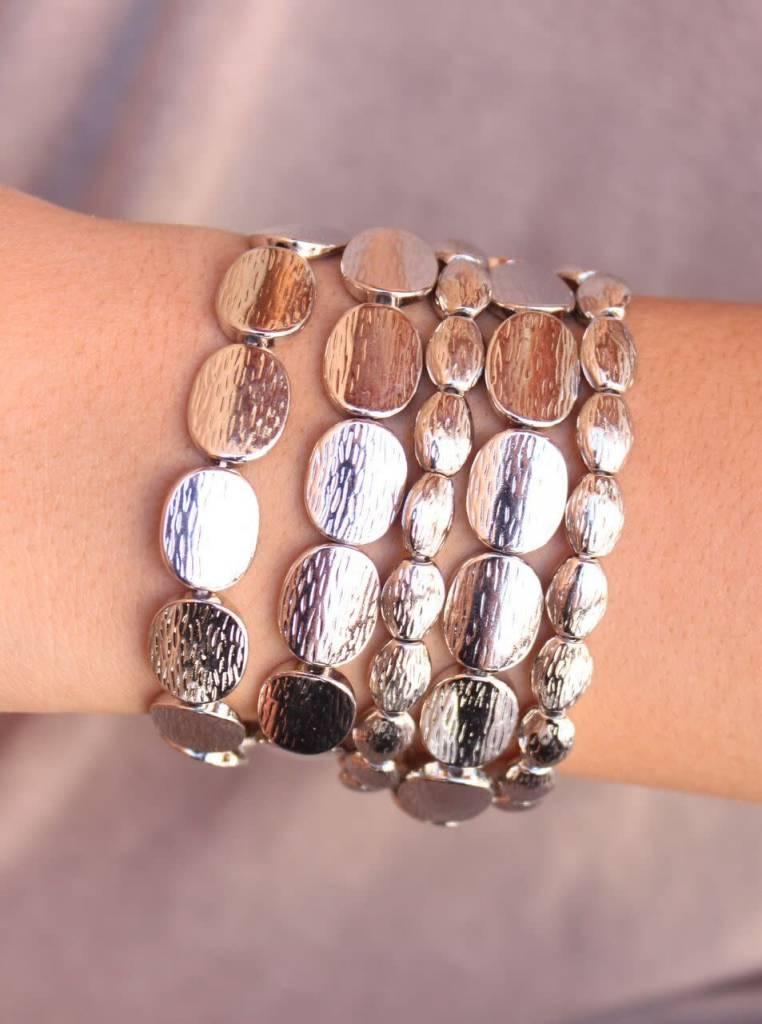 Ablin Set of 5 Bracelets