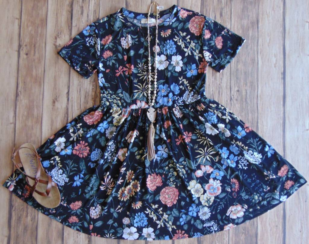 By My Side Dress