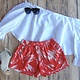 Summer Splash Shorts