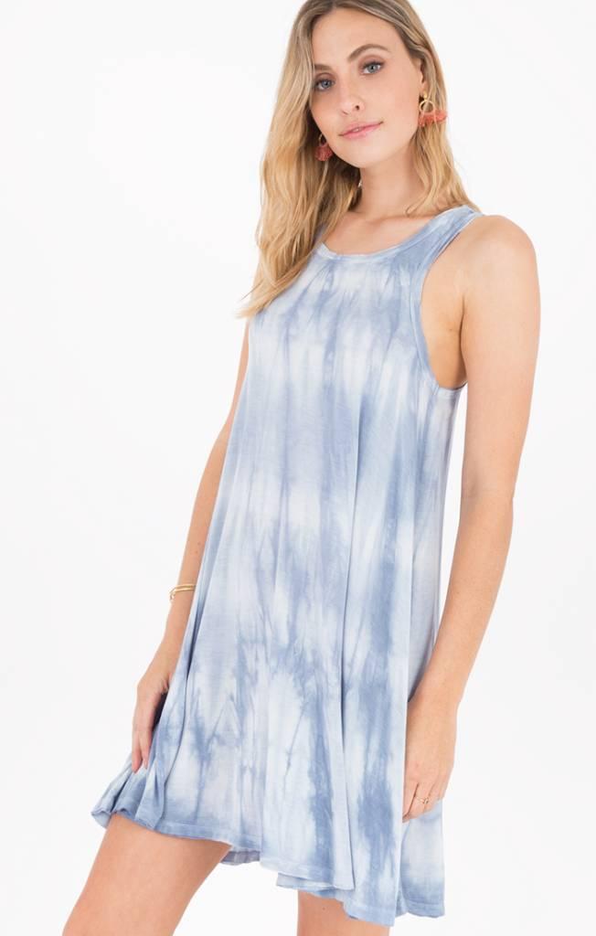 Z Supply Tie Dye Dress