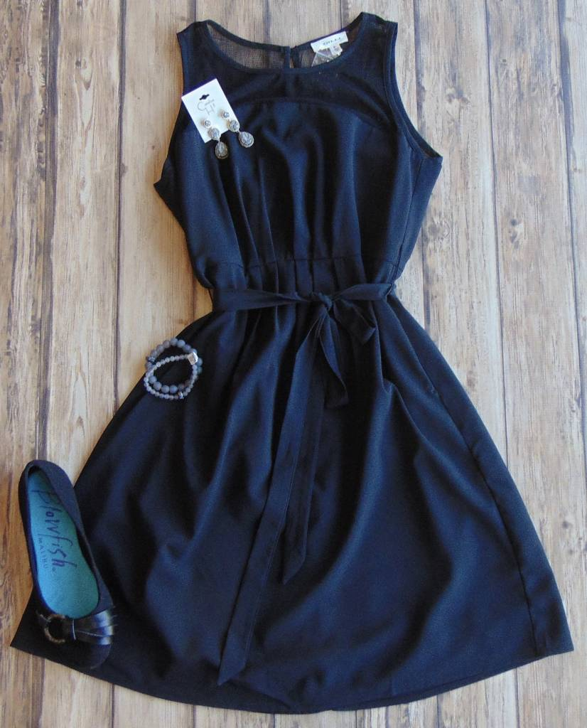 Not For A Night In LBD