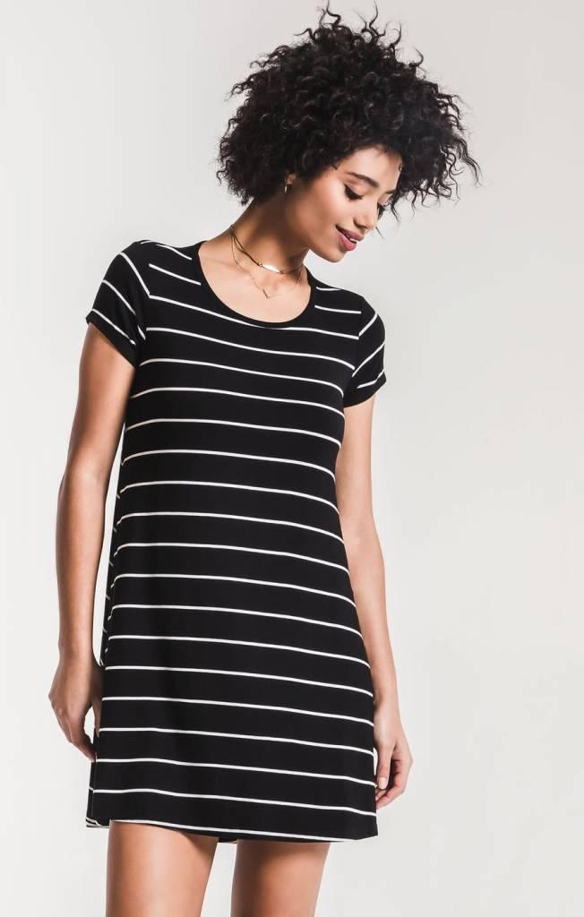 Z-Supply The Pencil Striped Dress