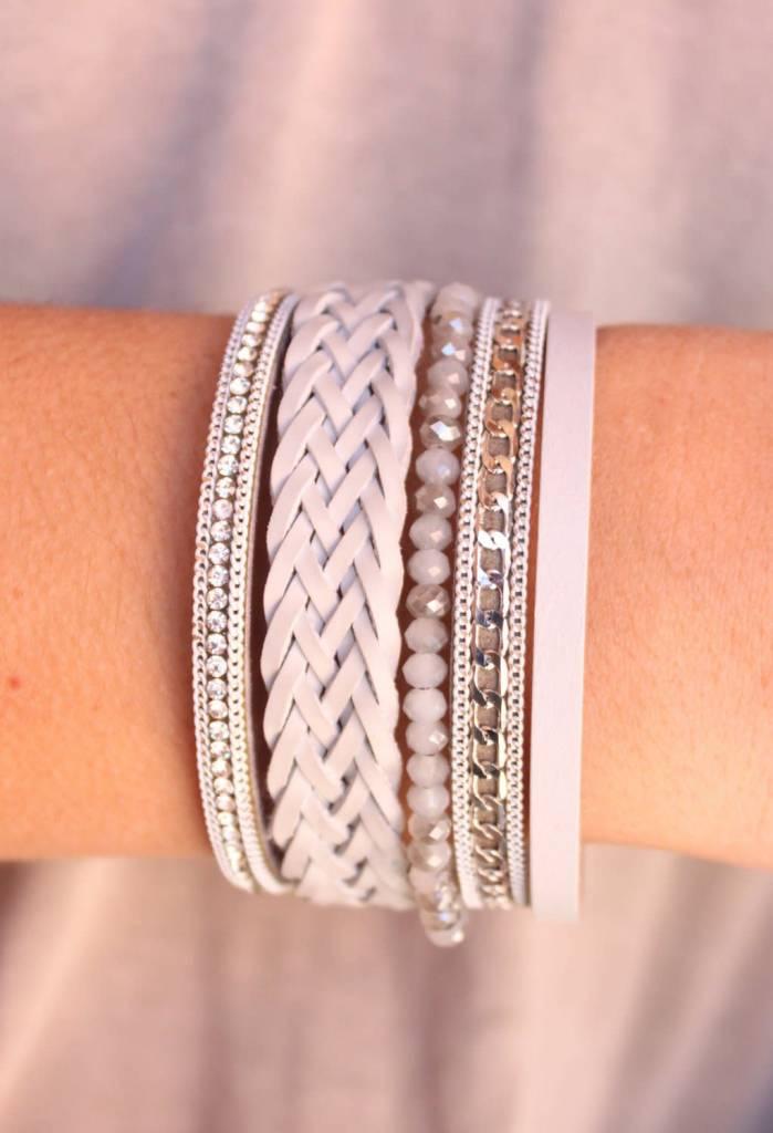 Meda Woven Bracelet
