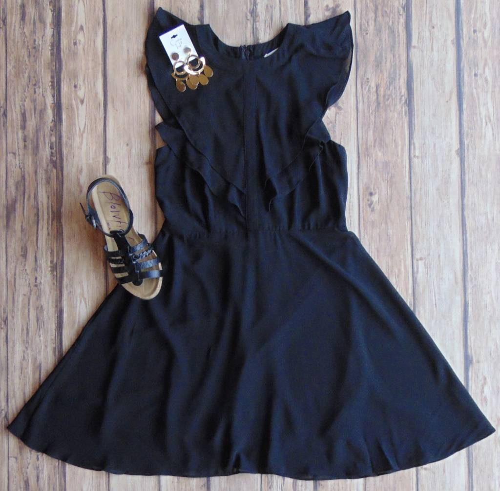 Night In The City Dress