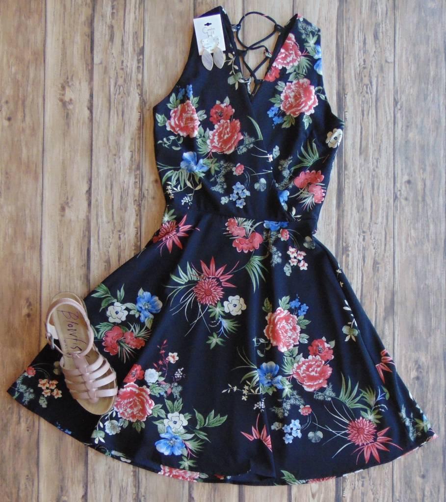 A New Imagination Dress