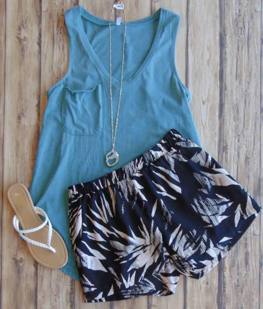 Summer Splash Shorts