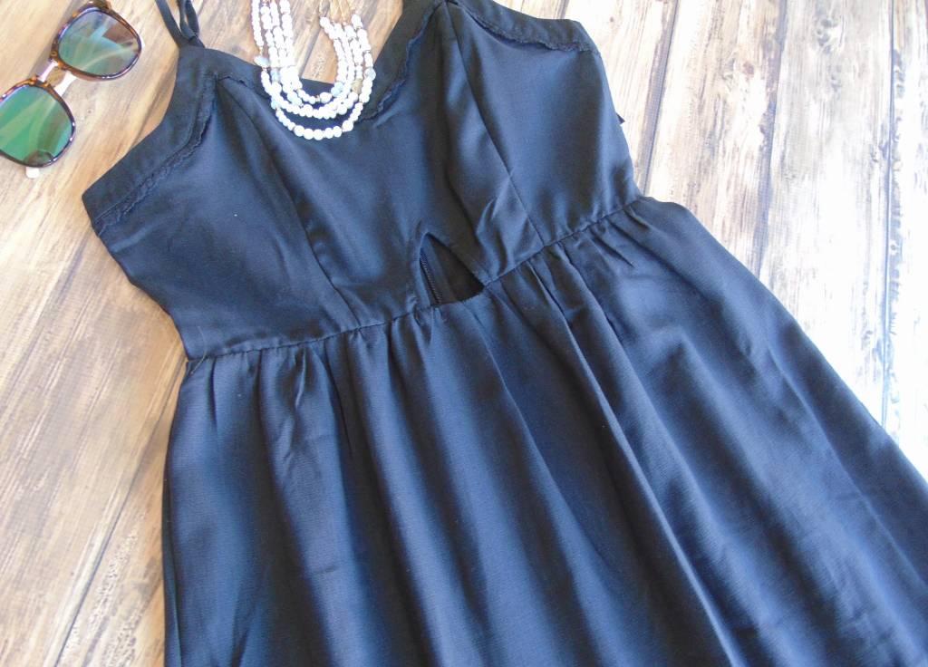 Two to Tango Midi Dress