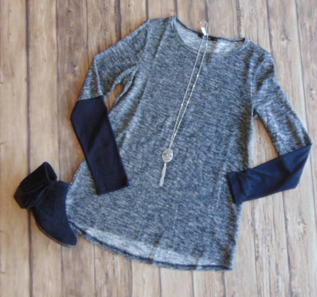 If You Fall Sweater