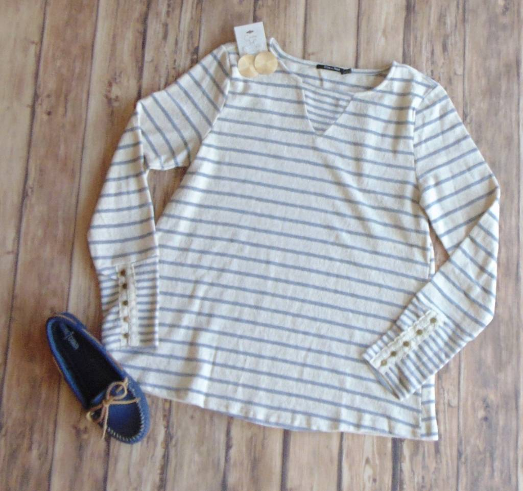 Sail into the Sunset Sweater