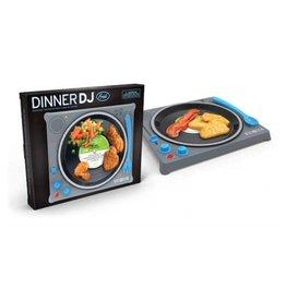 Dinner DJ Dining Set