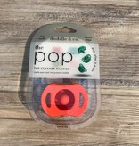 Doddle & Co Pop Paci - Orange