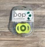 Doddle & Co Pop Paci - Lime