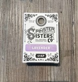 Spinster Sisters Lavender Soap - 0.9 oz
