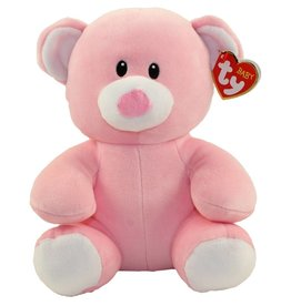 PRINCESS - pink bear med