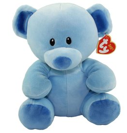 LULLABY - blue bear med