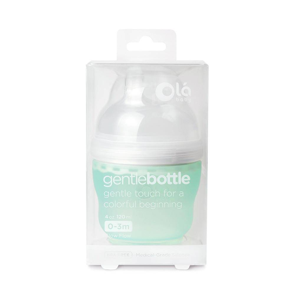OLABABAY- Gentle Bottle Mint 4oz