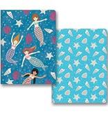 Notebook Duo Mermaid Tales