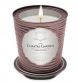 Luxe Tin Candle