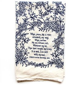 LTS Tea Towels