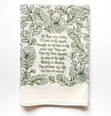 LTS Tea Towel- Be Thou My Vision