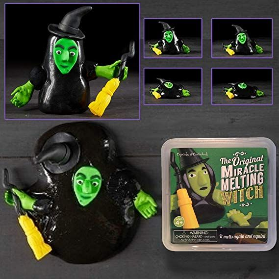Miracle Melting Witch In Box
