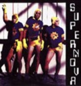 Supernova - Live at the Lava Room (Vinyl)
