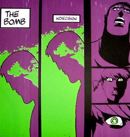 The Bomb - Indecision