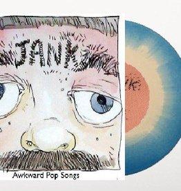 JANK - Awkward Pop Songs