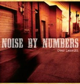 Noise By Numbers - Over Leavitt