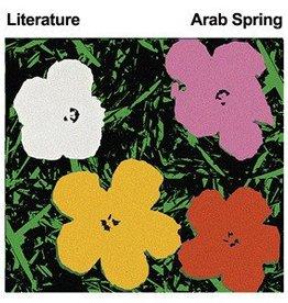 Literature - Arab Spring (Limited color vinyl)