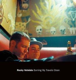 Rocky Votolato - Burning My Travels Clean
