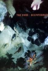The Cure - Disintegration (Deluxe Edition)(2LP 180 Gram Vinyl)