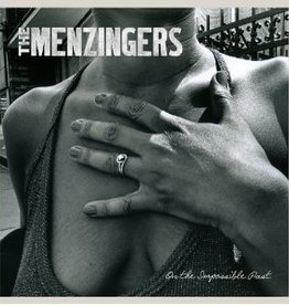 The Menzingers - On The Impossible Past