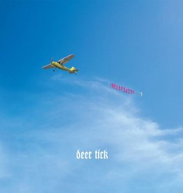 Deer Tick - Negativity