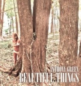 Anthony Green - Beautiful Things (180 Gram Vinyl)