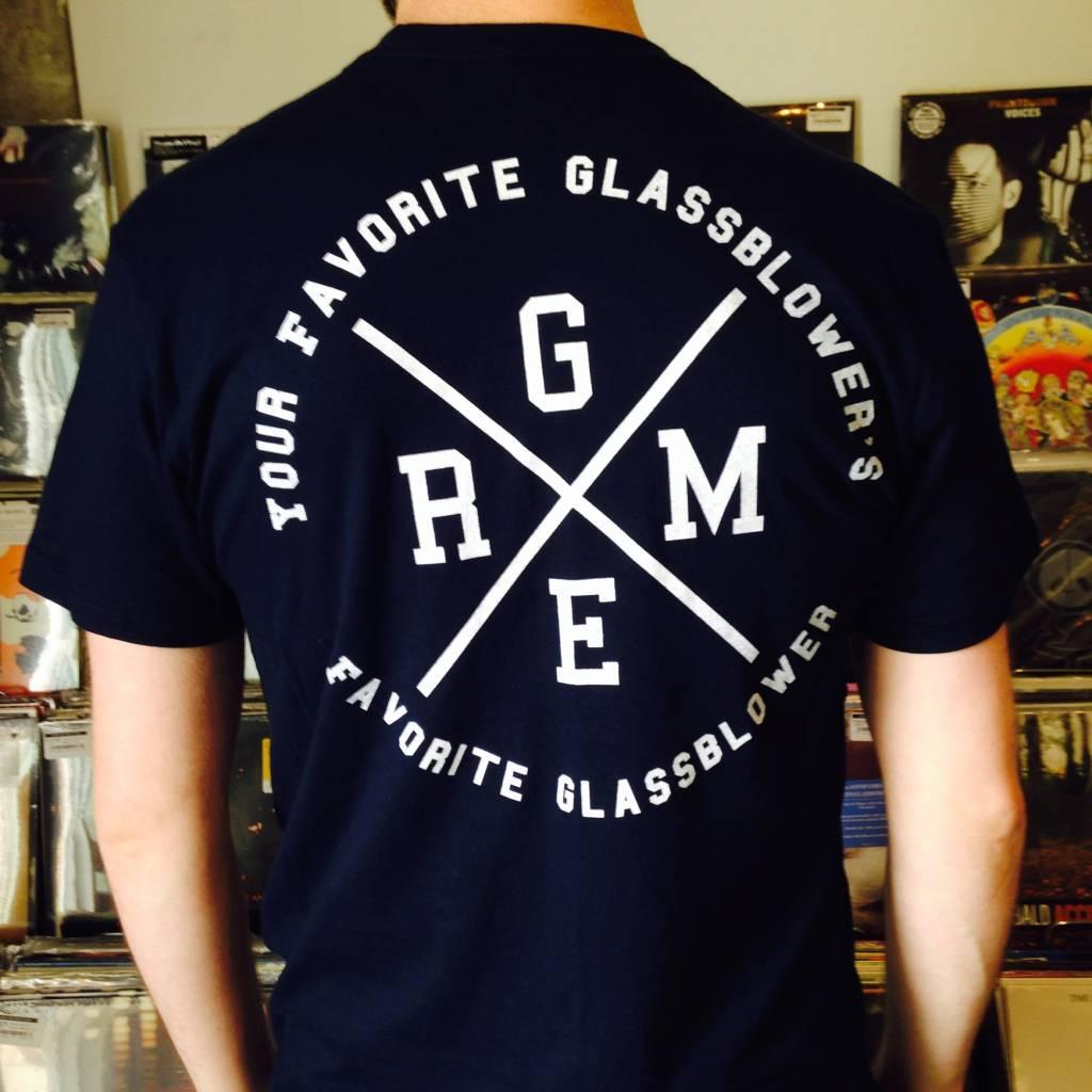 Creep Records Germ Your Favorite Glassblower T-Shirt