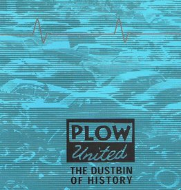 Creep Records Plow United - The Dustbin In History