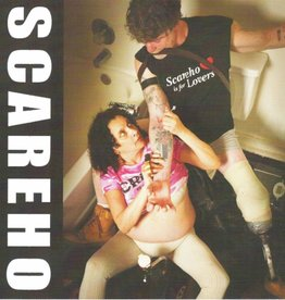 Creep Records Scareho - Scareho Is For Lovers