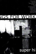 Creep Records Super Hi-Five - Songs For Working (CD)