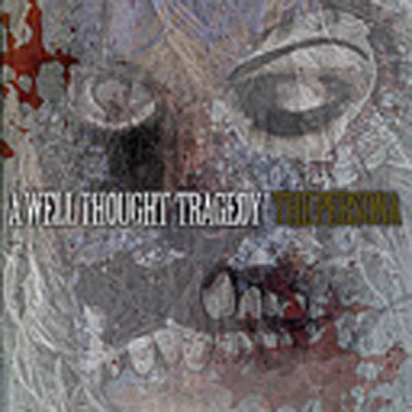 Creep Records A Well Thought Tragedy - The Persona (CD)