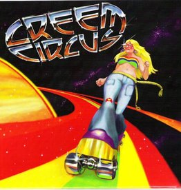 Creep Records Creem Circus - 7 Minutes In Heaven (7in)