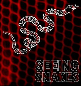 """Seeing Snakes - Lemon Party / Always Leave A Note 7"""""""
