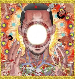 Flying Lotus - You're Dead