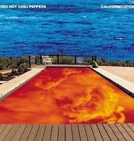 Red Hot Chili Peppers - Californication [2 LP] (180 Gram)