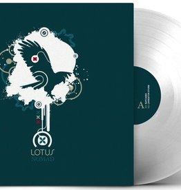 Lotus - Nomad (2xLP, White Vinyl)